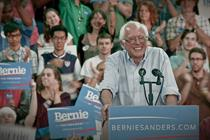Bernie Sanders has the most effective political ads of the 2016 presidential race