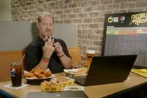 Buffalo Wild Wings tackles NFL pre-season