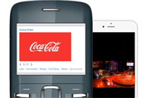 How Coke, Mondelez and Nestlé are using Facebook's Slideshow to reach emerging markets
