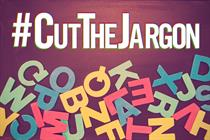 Time to #CutTheJargon