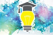 Creative grads: It's time to risk reward