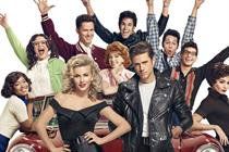 """Grease"" beats ""Wiz"" and ""Peter Pan"" in the ratings"