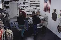 States United to Prevent Gun Violence 'Guns With History' by Grey New York