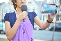 The power of live video