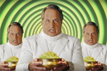 Jon Lovitz takes a spin as pitchman for Avocados from Mexico in Super Bowl teaser