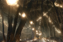 Grey Goose sets a forest alight for first global holiday campaign from BBDO NY