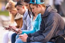 The next frontier in mobile advertising: Messaging apps