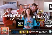 Newcastle Brown Ale 'Band of Brands' by Droga5 New York