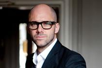 Running the global show: Garbhan O'Bric, global brand director of Baileys