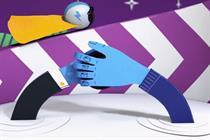 Oreo 'Play With Oreo' by The Martin Agency