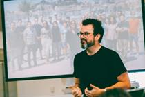 A day in the life: Daniel Bonner, chief creative officer of Razorfish