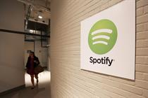 Spotify ads are 25 percent more effective than average, study says