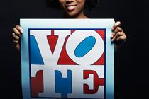 Voter sentiment and your brand