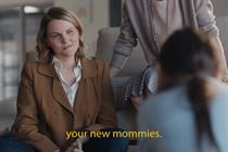 Wells Fargo campaign banks on diversity