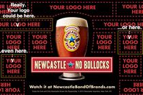 Newcastle Brown Ale 'Call for Brands' by Droga5