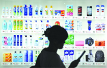 When buying CPG brands, mobile ads seal the deal