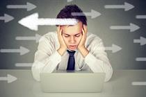 Marketers admit they're clueless when it comes to digital, study finds