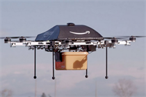 Amazon drones get FAA clearance