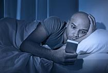 Diagnosing email addiction