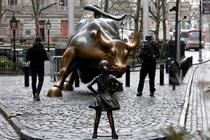 McCann New York wins three Grand Prix awards for 'Fearless Girl'