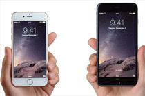 Apple's iPhone drives biggest quarterly profit in corporate history