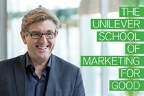 Keith Weed: Brands with purpose deliver growth