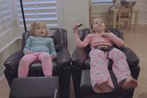 Netflix 'Watch Together' by R/GA Los Angeles