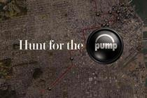 Reebok launches 'Hunt the Pump' Instagram treasure hunt