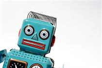 Future Google robots may behave like 'deceased loved ones'