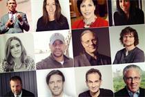 Starting salaries of the agency stars