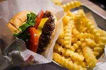 At ANA, Shake Shack talks about breaking unspoken rules