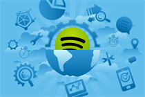 Q&A: How programmatic audio will change the game for Spotify