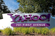 A freed Yahoo internet could be a boon to marketers