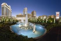 Desert delegates: Las Vegas