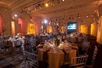 Christmas Party Venues: Classic