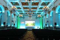Venue London: Five of the best... ballrooms
