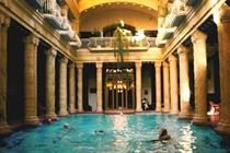 Hungary: the best Budapest spas and thermal baths