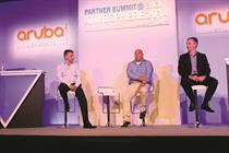 Aruba Networks holds EMEA Atmosphere 2014 in Italy