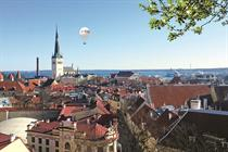 The Baltics for events: Estonia
