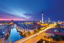48 hours in... Berlin