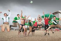 Castrol takes top distributors to Brazil World Cup 'summit'