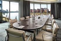 Venue London: Five of the best... boardrooms