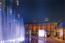 Dubai: Traditional venues vs. modern event spaces