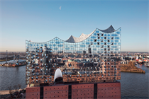 Venue of the Week: Elbphilharmonie Hamburg