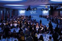 Three of a kind: Global brands head to London
