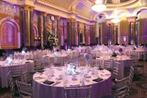 Christmas venues: Themes for 2014