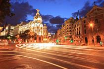 Xerox champions Madrid events offer