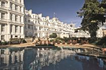 Brand Book 2014: Kimberly-Clark holds Eastbourne off-site