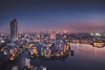 Time for... Hanoi, Vietnam
