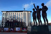Hotel Football, Manchester: hotel review